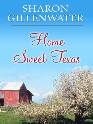 9780786299584: Home Sweet Texas (Love Inspired #398)