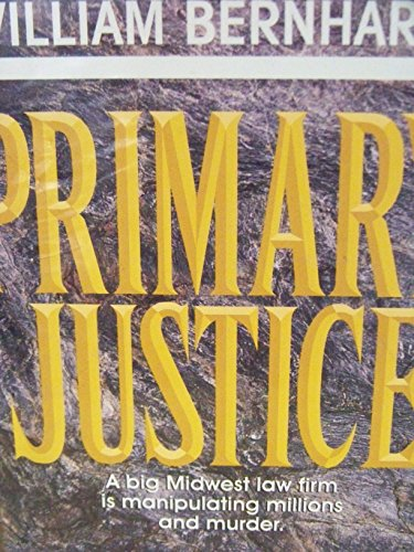 9780786299911: Primary Justice