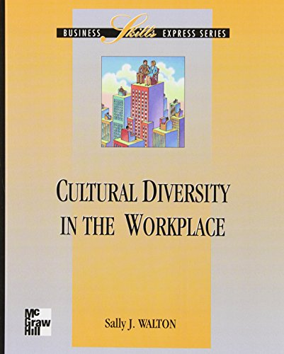 9780786301256: Cultural Diversity in the Workplace