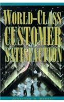 9780786301287: World-Class Customer Satisfaction