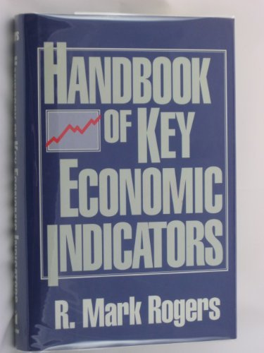 9780786301935: Hdbk Key Econ Indicators