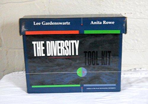 9780786302666: Diversity Tool Kit (Boxed Set)