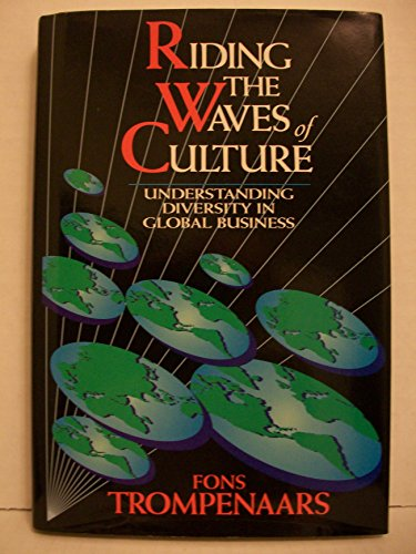 9780786302901: Riding the Waves of Culture: Understanding Diversity in Global Business
