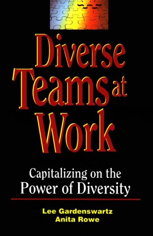 9780786304257: Diverse Teams at Work: Capitalizing on the Power of Diversity