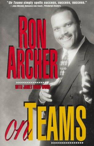 9780786304981: Ron Archer On Teams