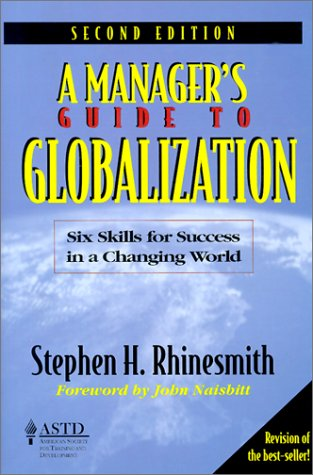 9780786305452: A Manager's Guide to Globalization : Six Skills for Success in a Changing World