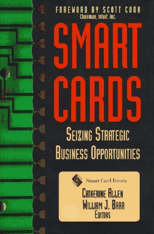 9780786311088: Smart Cards: Seizing Strategic Business Opportunities