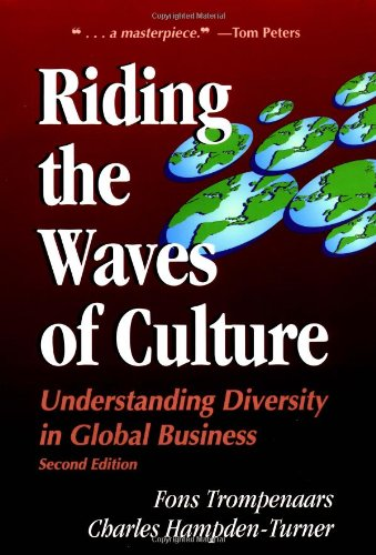 9780786311255: Riding the Waves of Culture: Understanding Cultural Diversity in Global Business