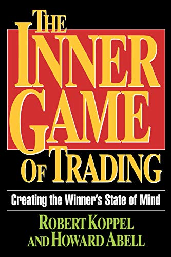 9780786311897: The Inner Game of Trading