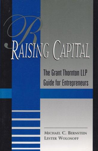 9780786311958: Raising Capital : The Grant Thornton Guide for Entrepreneurs