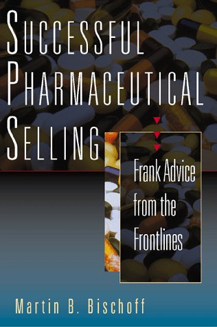 9780786312115: Successful Pharmaceutical Selling