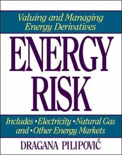 9780786312313: Energy Risk: Valuing and Managing Energy Derivatives