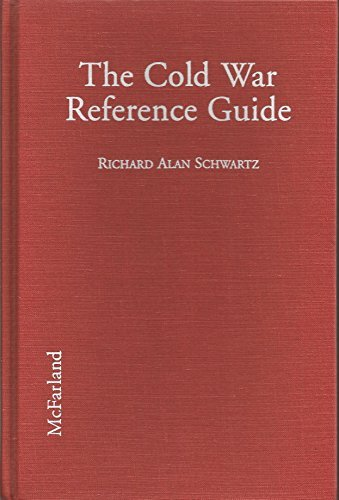 The Cold War Reference Guide: A General History and Annotated Chronology, With Selected Biographies...