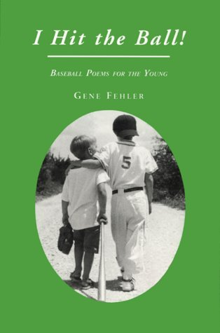 9780786402328: I Hit the Ball!: Baseball Poems for the Young