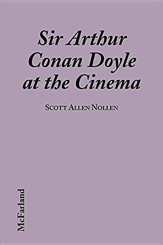 9780786402694: Sir Arthur Conan Doyle at the Cinema