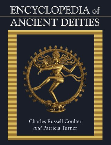 9780786403172: Encyclopedia of Ancient Deities