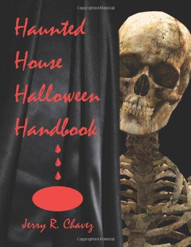 9780786403752: Haunted House Halloween Handbook
