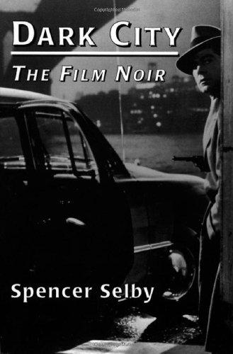 9780786404780: Dark City: The Film Noir