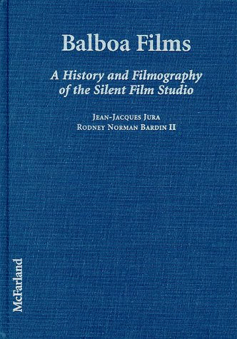 BALBOA FILMS: A HISTORY AND FILMOGRAPHY OF: Jura, Jean-Jacques and