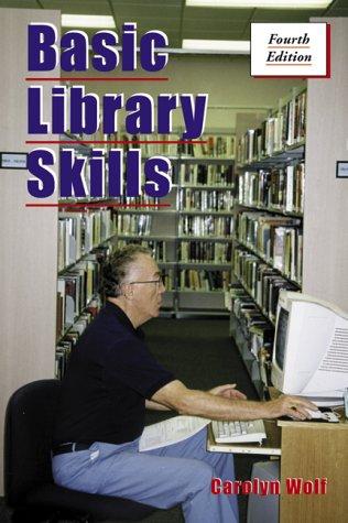9780786406692: Basic Library Skills