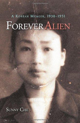 9780786406852: Forever Alien: A Korean Memoir, 1930-1951
