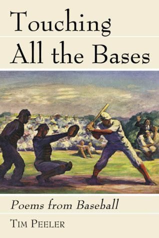 9780786407057: Touching All the Bases: Poems from Baseball