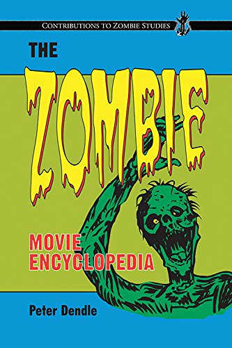 9780786408597: The Zombie Movie Encyclopedia