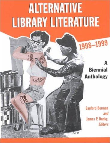 9780786409174: Alternative Library Literature, 1998-1999: A Biennial Anthology