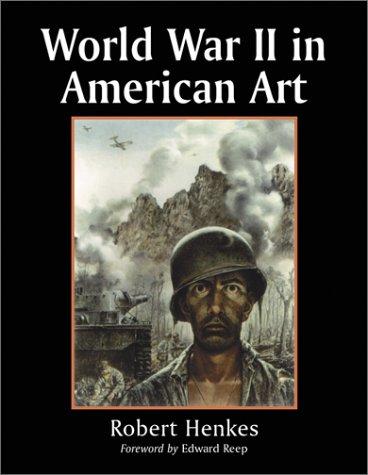 9780786409853: World War II in American Art