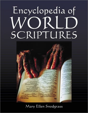 9780786410057: Encyclopedia of World Scriptures