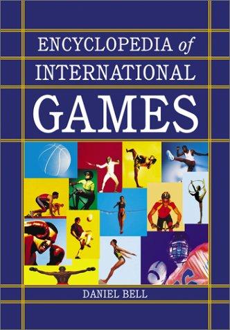 9780786410262: Encyclopedia of International Games