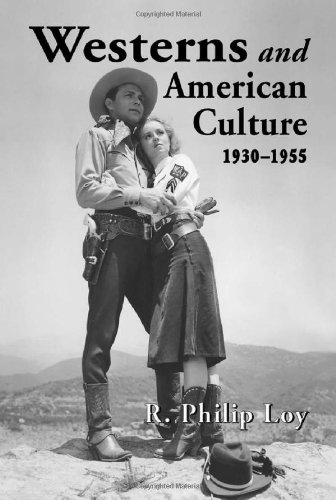 9780786410767: Westerns and American Culture, 1930-1955