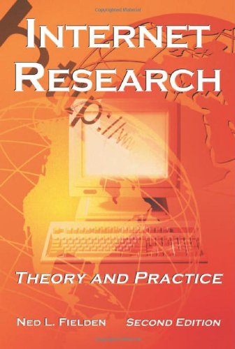 9780786410996: Internet Research: Theory and Practice