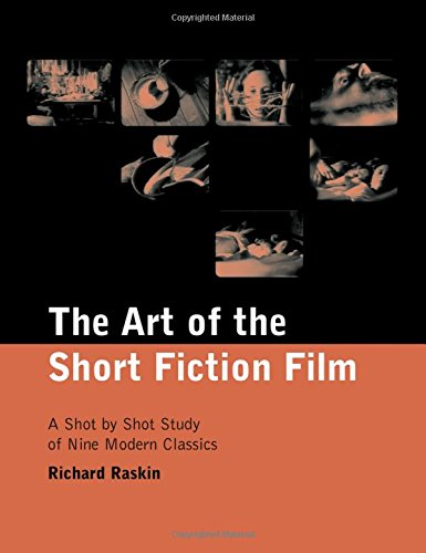 9780786411832: The Art of the Short Fiction Film: A Shot by Shot Study of Nine Modern Classics