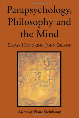 9780786412365: Parapsychology, Philosophy and the Mind: Essays Honoring John Beloff