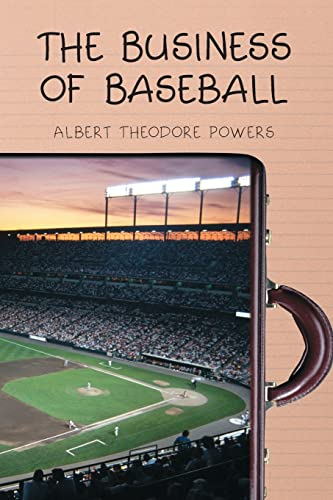9780786414260: The Business of Baseball