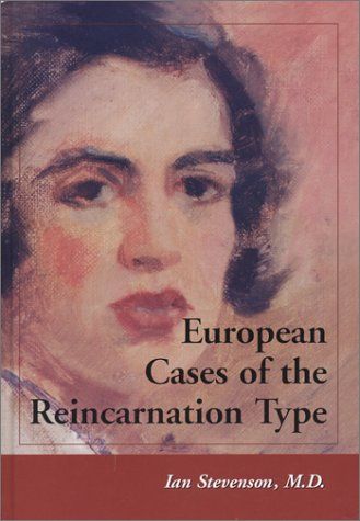 9780786414581: European Cases of the Reincarnation Type