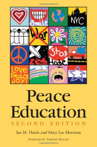 9780786414871: Peace Education