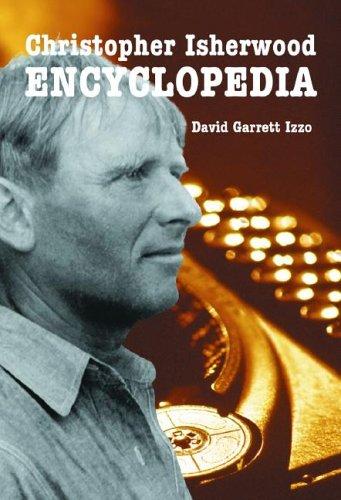 9780786415199: Christopher Isherwood Encyclopedia
