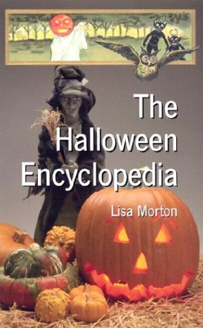 9780786415243: The Halloween Encyclopedia
