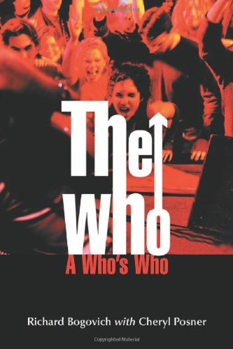 9780786415694: The Who: A Who's Who