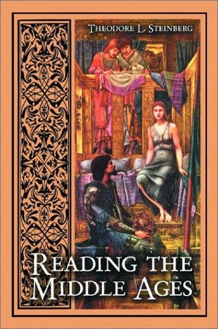9780786416486: Reading the Middle Ages