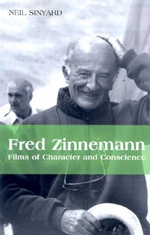 9780786417117: Fred Zinneman: Films of Character and Conscience