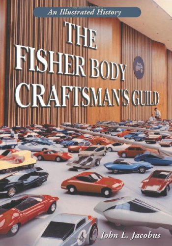 9780786417193: The Fisher Body Craftsman's Guild: An Illustrated History