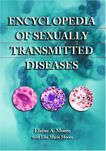 9780786417940: Encyclopedia of Sexually Transmitted Diseases