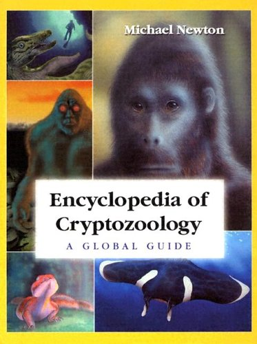 9780786420360: Encyclopedia of Cryptozoology: A Global Guide to Hidden Animals and Their Pursuers