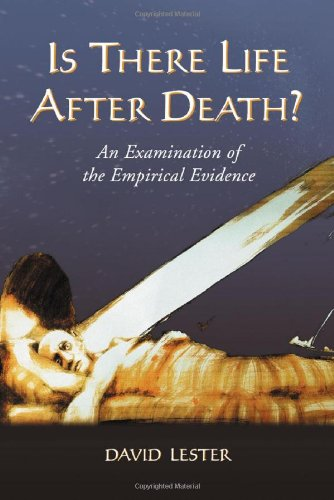 9780786421169: Is There Life After Death?: An Examination Of The Empirical Evidence