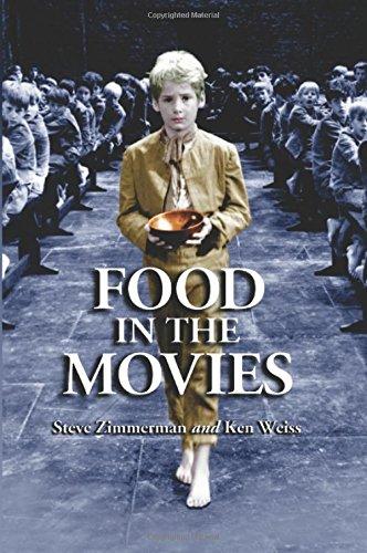 Food in the Movies: Steve Zimmerman, Ken