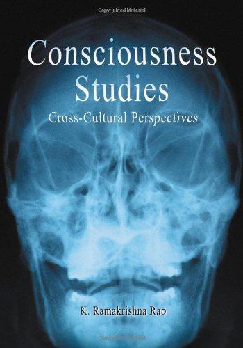 9780786422784: Consciousness Studies: Cross-Cultural Perspectives