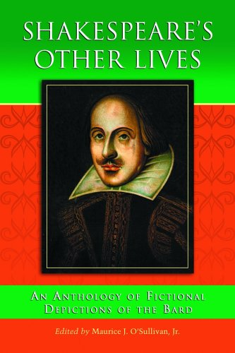 9780786422807: Shakespeare's Other Lives: An Anthology of Fictional Depictions of the Bard